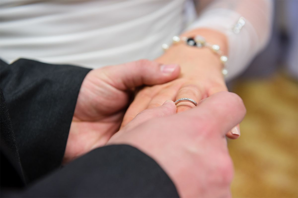 Civil Ceremonies - Milton Keynes
