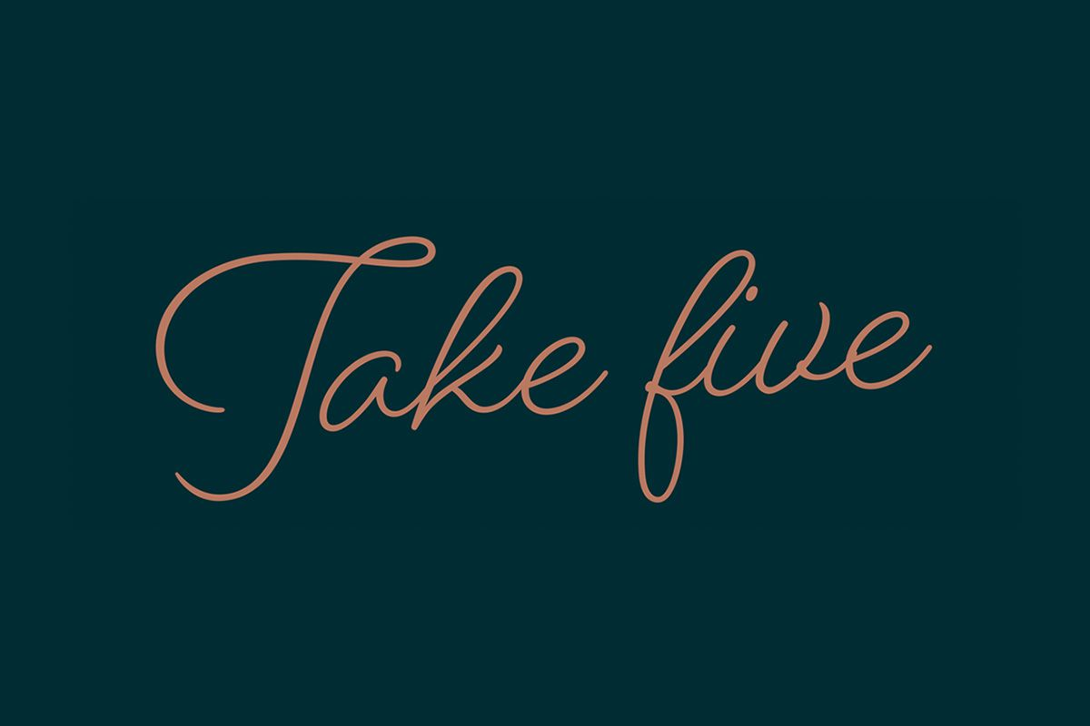 Take Five - Meeting & Event Offers Milton Keynes - East