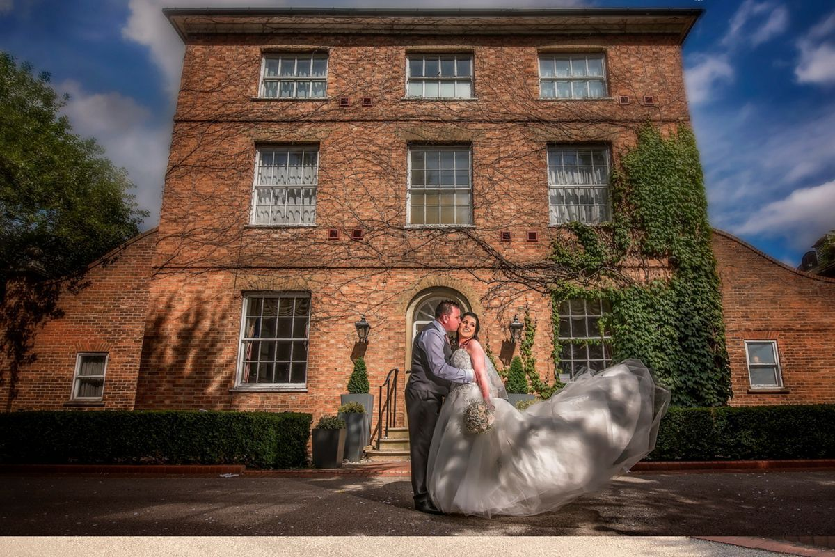 Milton Keynes Wedding Venues - Holiday Inn Milton Keynes - East